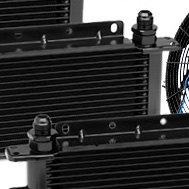 Replacement Automotive Radiator