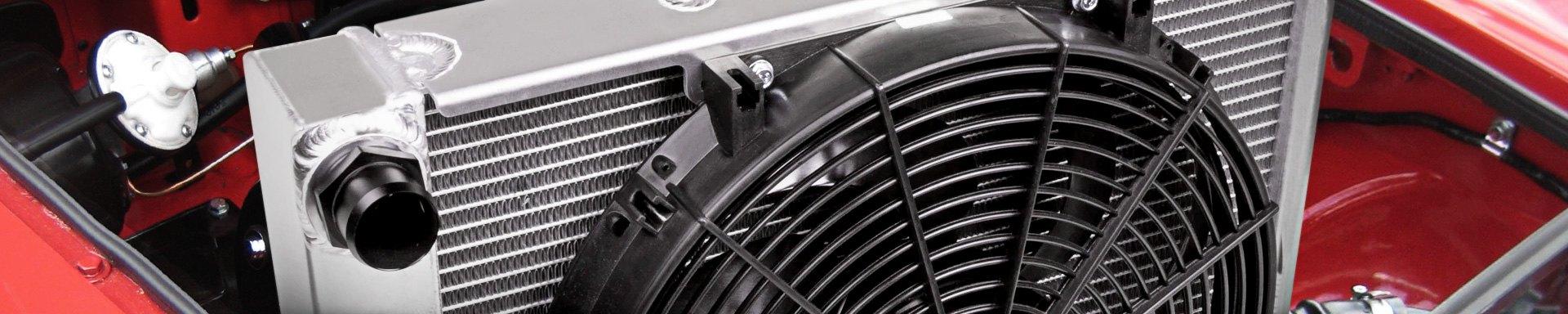 Replacement Engine Cooling Parts | Radiators, Fans, Pumps — CARiD.com