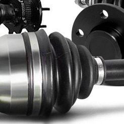 Replacement Axles & Components | Halfshafts, Bearings – CARiD com