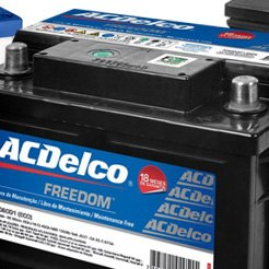 ACDelco - Battery
