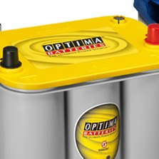 Optima - Yellowtop Battery