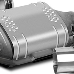 Replacement Universal Fit Catalytic  Converter