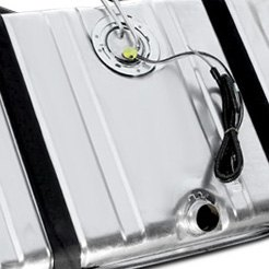 Replacement Fuel Tanks | Filler Necks, Tank Straps, Caps