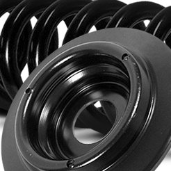 Tapered Coil Springs