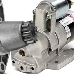 Replacement Bosch Starter
