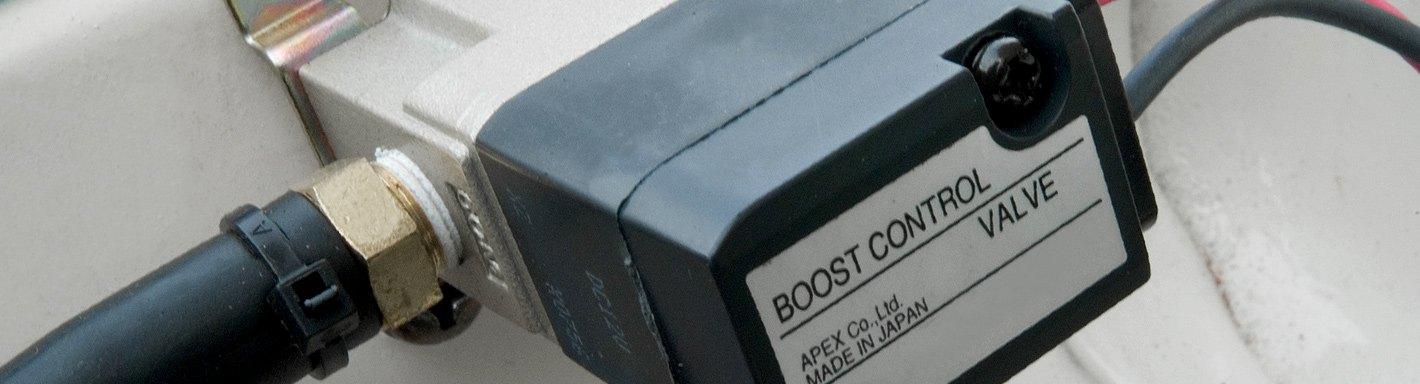 Dorman Turbocharger Turbo Boost Pressure Solenoid Valve for forester Impreza WRX