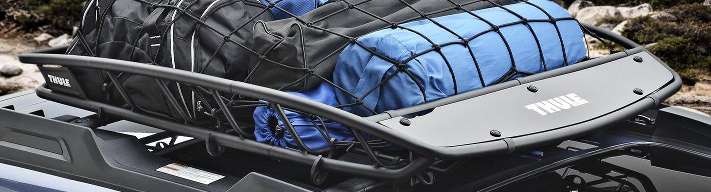 Honda Pilot Roof Rack Baskets Cargo Baskets Carid Com