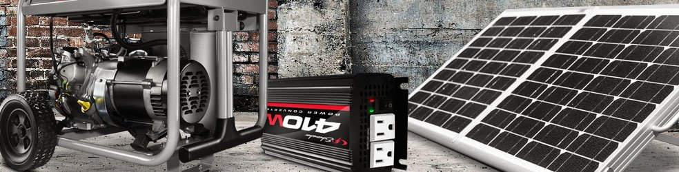 RV Electrical Supply
