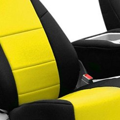 Coverking® CR-Grade Neoprene Custom Seat Covers
