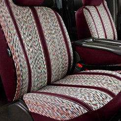 FIAR Custom Seat Covers Suzuki Swift Fabric
