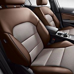 Leather Seat Covers Awesome Ideas