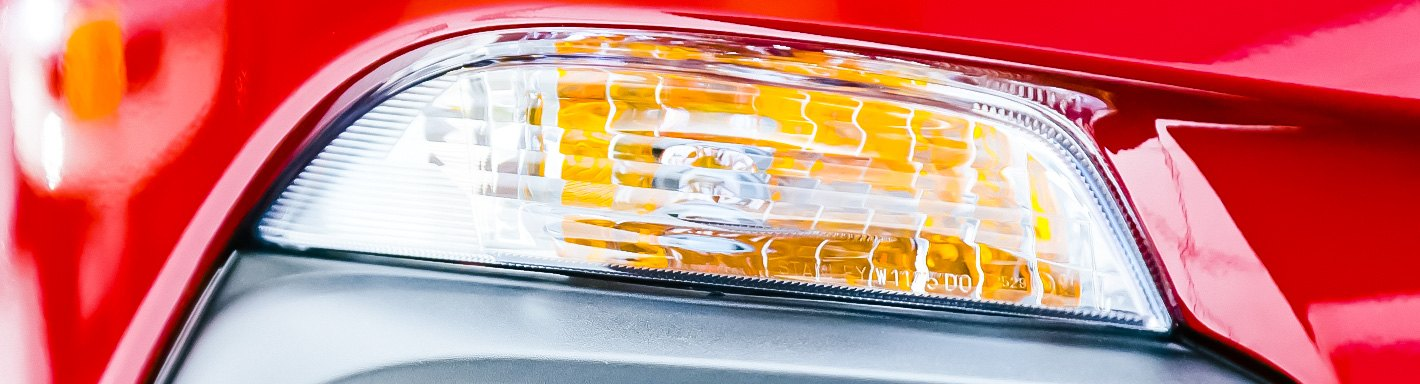 Buick Signal Lights