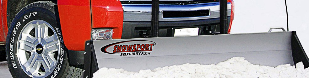 Snow Plows Banners 3