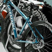 Bike Spare Tire Bike Racks