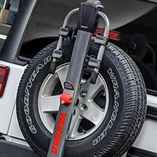 Yakima® - Spare Tire Bike Racks
