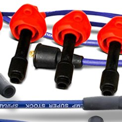 Performance Ignition Spark Plug Wires at CARiD.com