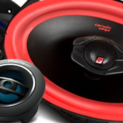 Cerwin Vega® - Heritage Eddition Coaxial Speaker