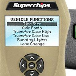 Speedometer Calibrators | Recalibration Devices — CARiD com