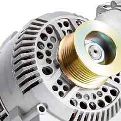 Replacement Starters, Alternators & Batteries - CARiD com