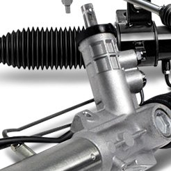 OEM Power Steering Rack and Pinion