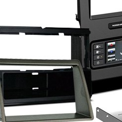 Stereo In Dash Installation Kits Adapters Wires At Carid Com