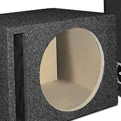 Ported Subwoofer Boxes Enclosures