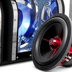 Precision Power performance Subs
