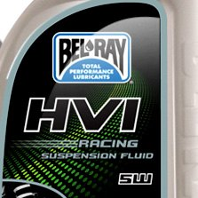 Racing Suspension Fluid