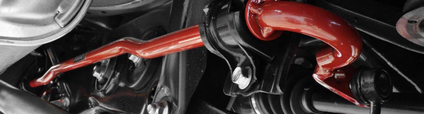 Rear  Left /& Right Sway Bar Links For Honda Element 03-11 LX EX