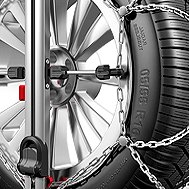 Thule Easy-Fit Tire Chains