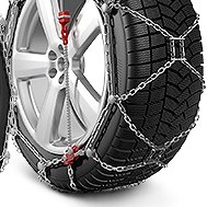 Thule XG-12 Pro Snow Tire Chains