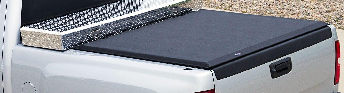 Dodge Ram Tool Box Tonneau Covers Roll Up Folding Hinged