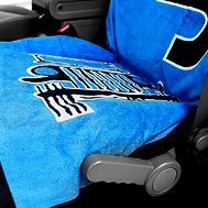 Jeep Logo Towel Seat Cover