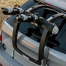 Thule® - 2 Bikes Trunk Mount Bike Rack