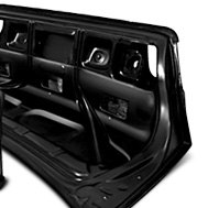 BMW E46 Replacement Trunk