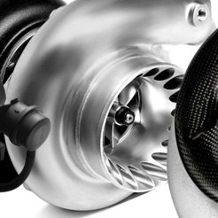 Replacement Turbocharger