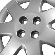 Genuine® - Wheel Cover / Hub Cap