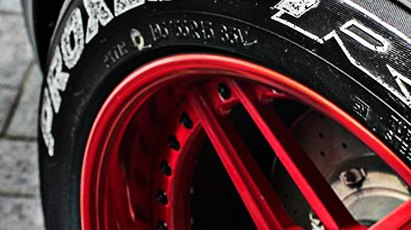 Tires that are built to perform