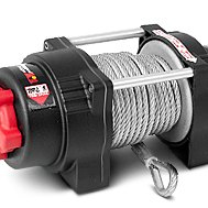 Rugged Ridge Winch