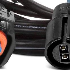 Admirable Automotive Wiring Cables Connectors At Carid Com Wiring Digital Resources Tziciprontobusorg