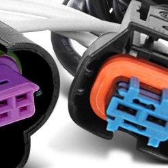 Magnificent Automotive Wiring Cables Connectors At Carid Com Wiring Digital Resources Tziciprontobusorg
