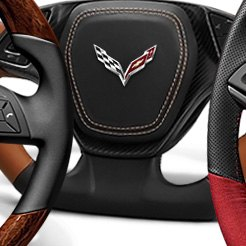 Corvette Steering Wheel