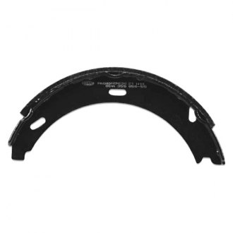 Pagid® - Rear Drum Brake Shoe