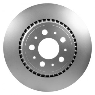 Pagid® - 1-Piece Rear Brake Rotor
