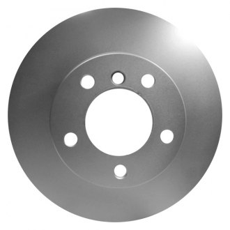 Pagid® - 1-Piece Front Brake Rotor