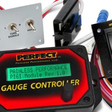 Painless Perfomance® - Perfect LS Gauge Controller
