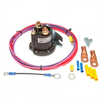 Painless Performance® - Remote Starter Solenoid Kit