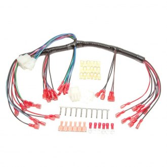 Painless Performance® - Gauge Wiring Harness