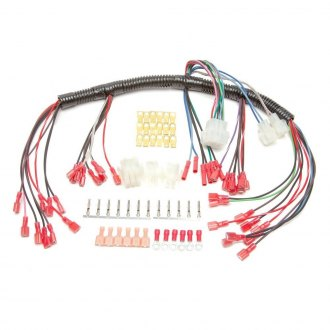 Painless Performance® - Gauge Wiring Harness for Electric Speedometer