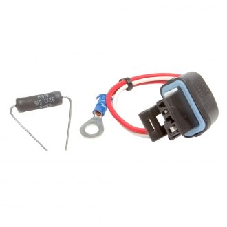 Painless Performance® - Delco Alternator Pigtail